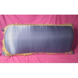 Purple Kneeling Pillow ..