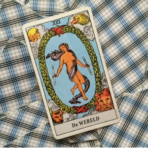 Your question Tarot Reading