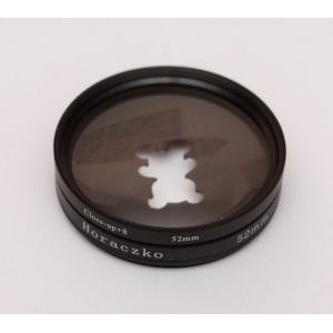 Custom bokeh filter 22 inserts + free holder