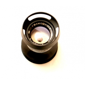 Tilt and shift / free lensing / macro , bellow DIY Horaczko