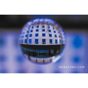 Soratama - Air ball lens