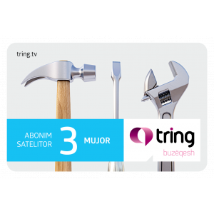 Tring Abonim Satelitor 3 Mujor
