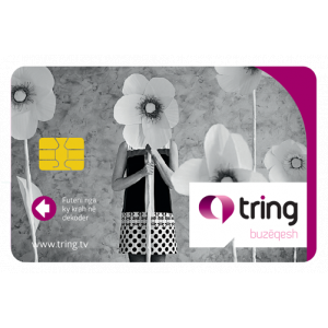 Tring Smart Card