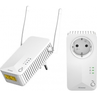 STRONG Powerline Wi-Fi 500 Kit