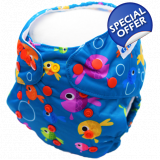 Under The Sea up to 15kgs or 35lbs - W..