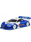 Mazda Speed 6 Reguilar 1/10th clear sh..