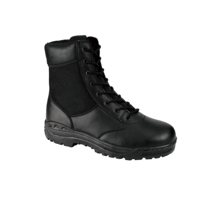 Forced Entry Security Boot 8""