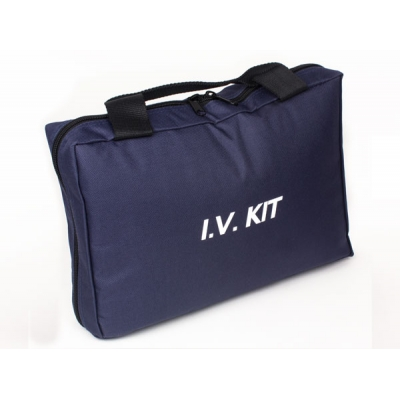 IV Kit Bag Start Pack