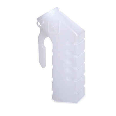 Male Urinal with Cover 32oz