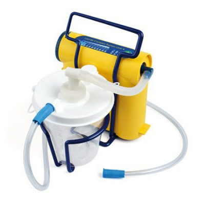 LCSU 4 Laerdal Compact Suction Unit, 800ml