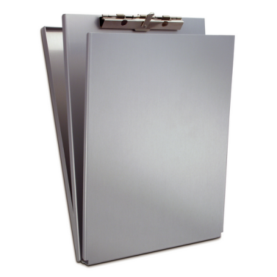 Saunders Clipboard Form Holder AH8512