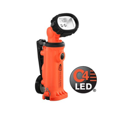 Knucklehead Rechargeable C4 LED Spot Worklight