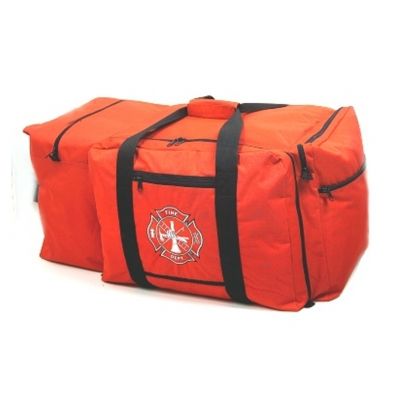 Firefighter Turnout Gear Bag