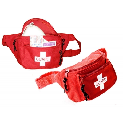 Lifeguard Fanny Trauma Pack
