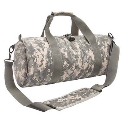 Oxygen BTM Clam Shell Digital Camo Bag ACU