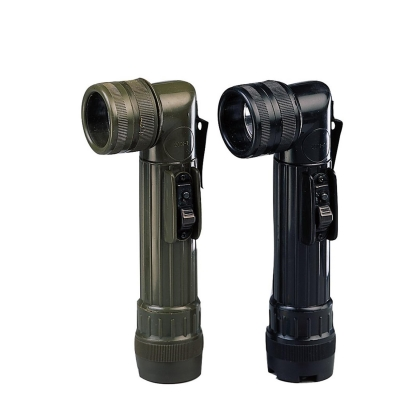 Tactical GI Army C Cell Flashlight