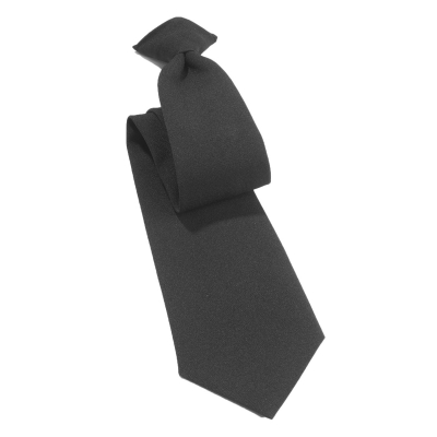 Breakaway Clipon Dress Uniform Tie