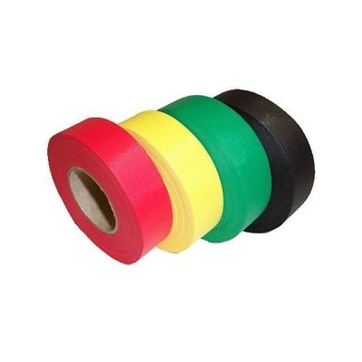 Triage Tape Standard Colored Mass Causality MCI Red Black Yellow Red