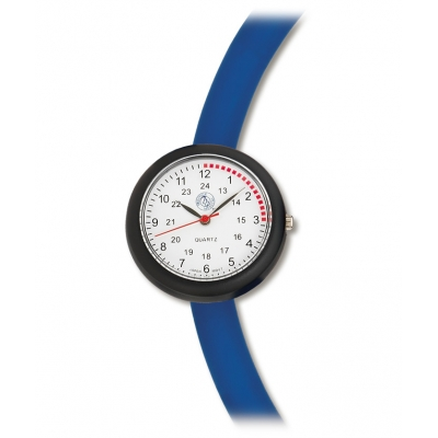 Analog Stethoscope Watch Stealth