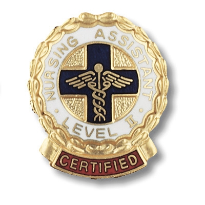 Certified Nursing Assistant, Level II