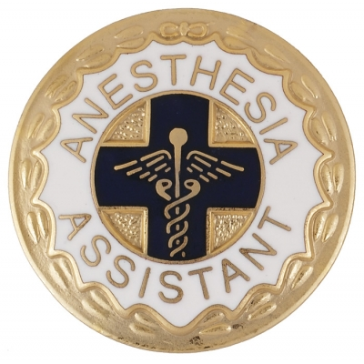 Anesthesia Assistant