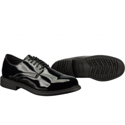 Original Swat - Dress Oxford High Gloss Shoe