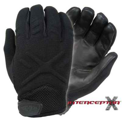 Damascus - Interceptor X - Medium Weight Duty Gloves