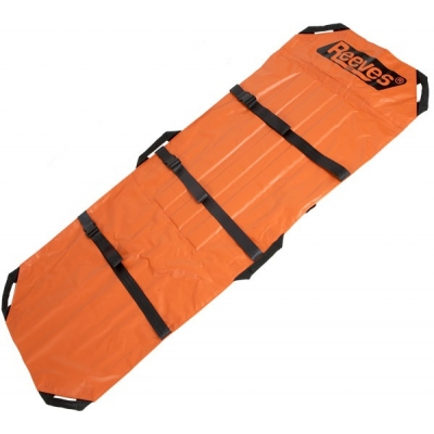 Reeves 101 Flexible Stretcher - Orange