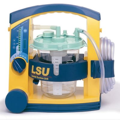 Laerdal LSU Suction Unit