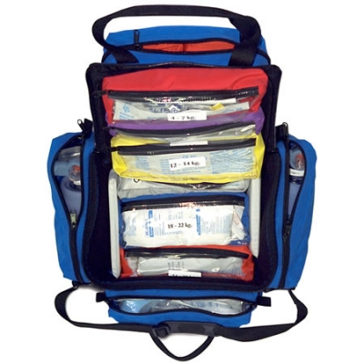 Pediatric ALS Bag