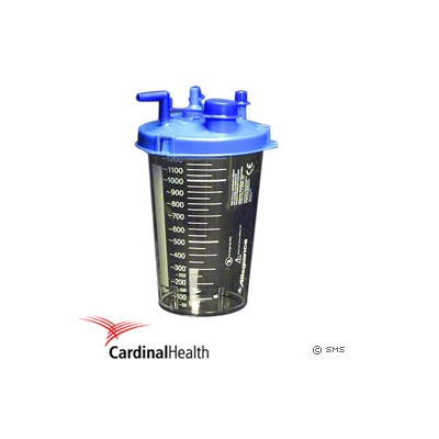 Suction Canister Disposable 1200cc