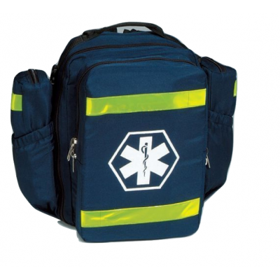 Ultimate Pro O2  Trauma Backpack