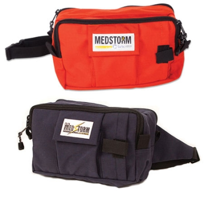 EMS Rescue Waist Fanny Pack