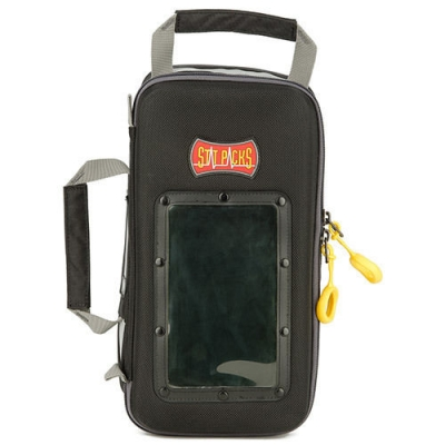 Stat Packs G2 Universal Cell Black