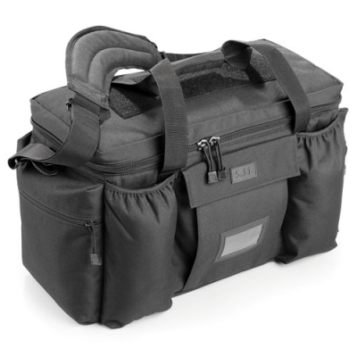 511 Patrol Ready Bag