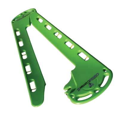 CombiCarrier II Backboard Split Litter  Speedclips Straps