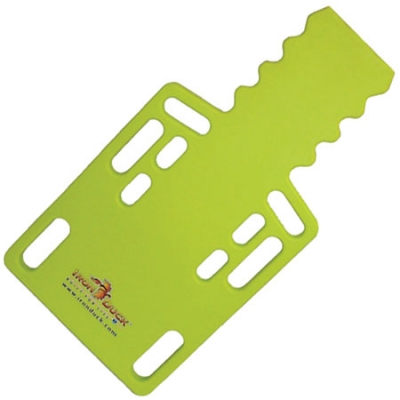Ultra-Short Backboards Adult / Pediatric Board