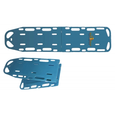Ultra Spac-Sav Folding Backboard