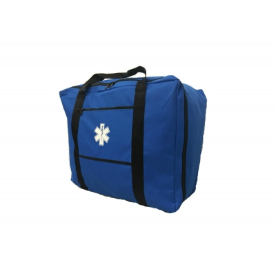 Exclusive Firefighter Turnout Gear Bag Royal Blue