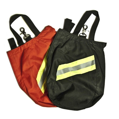 Air Mask SCBA Bag Fleece Lined