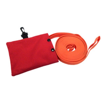 Webbing Pack Pouch with 24′ Webbing