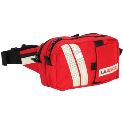 L.A. Rescue EMSide Mate Trauma Bag Fanny Pack