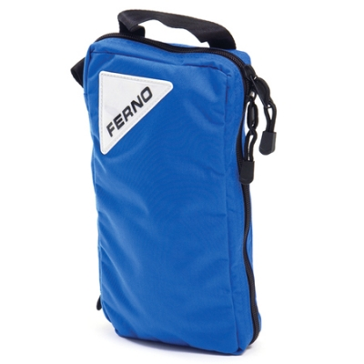 Ferno Model 5130 Intubation Ultra Mini-Bag Blue