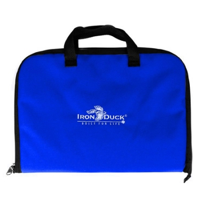 Iron Duck Intubation Bag