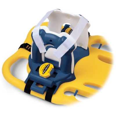 SpeedBlock Starter Set Blocks Head Immobilizer