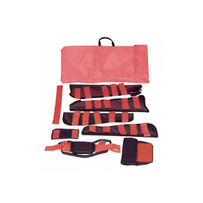 Complete Fracture Splinting Kit with bag