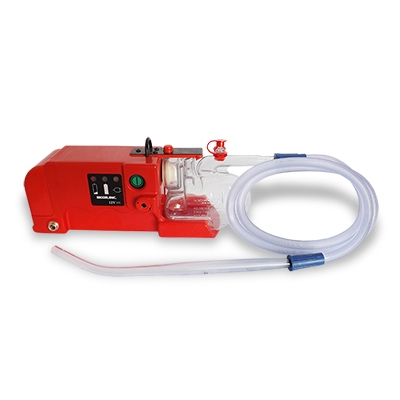 Quickdraw Suction Unit