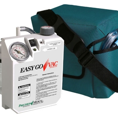 Easy Go Aspirator Unit