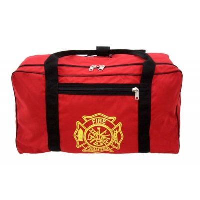 Red Firefighter Gear Bag Orginal