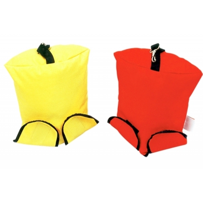 Attached Regulator Air Mask Bag